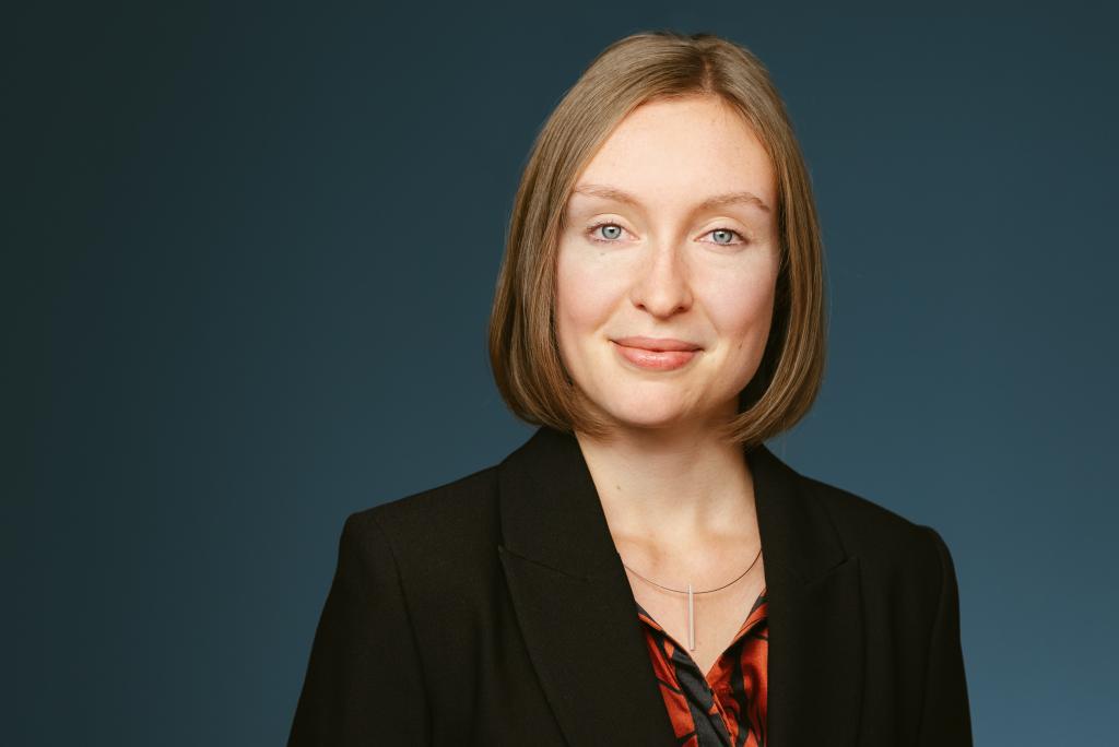 Anne-Sophie Federspiel