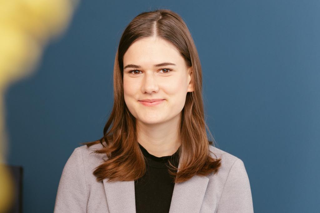 Laura Gotthardt
