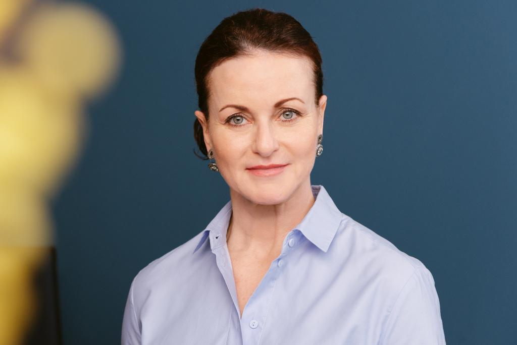 Judith Schikora