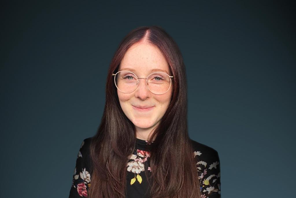 Hannah Pasderski