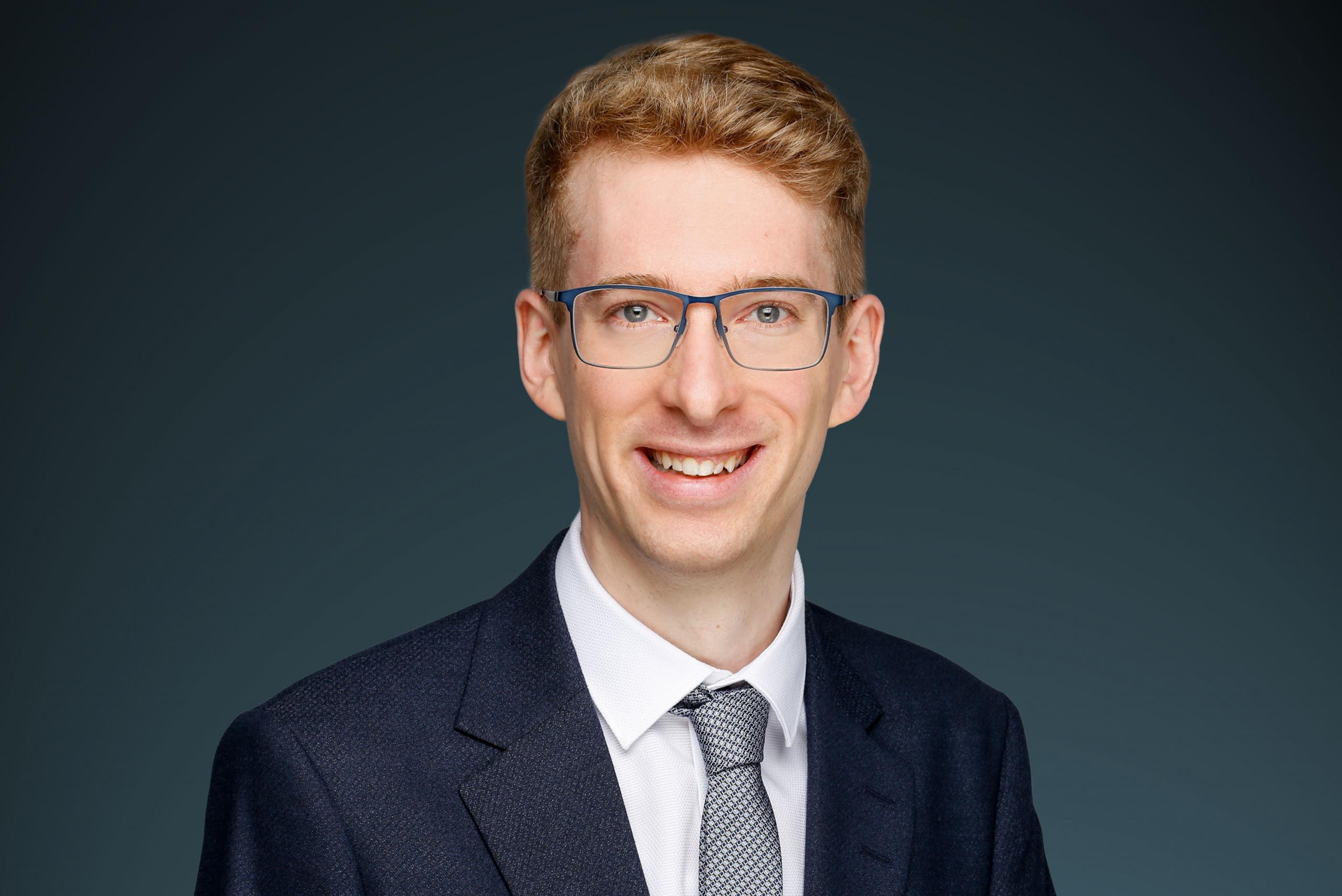 Bernhard Kuske